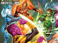 dc-comics - Tales of the Corps #1 wallpaper