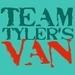 Team Tyler's Van