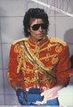 The 11th American Music Award - michael-jackson photo