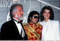 The 11th American Music Award - michael-jackson photo