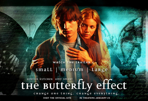 эффект бабочки онлайн смотреть в хорошем качестве