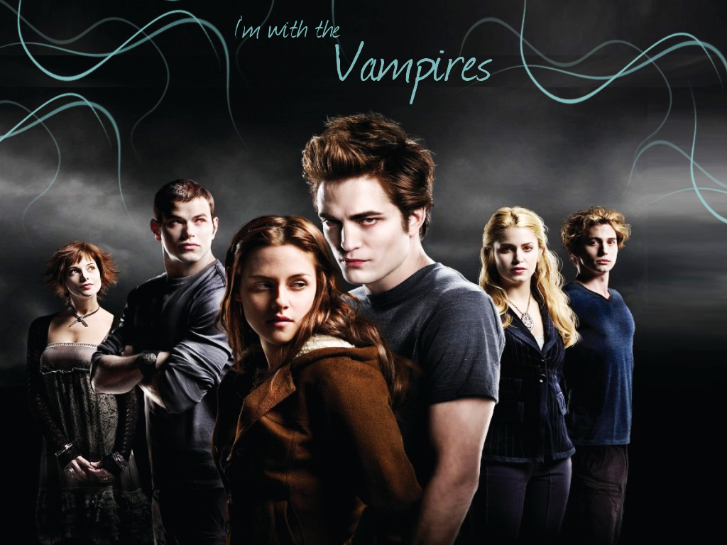 The Cullens the cullens and hales images the cullens, hales and bella swan hd