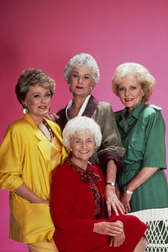 The Golden Girls (HQ)