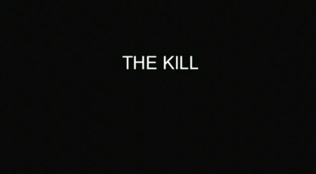 The Kill - 30 Seconds ... Jared Leto Lyrics