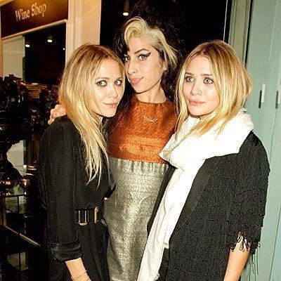 The Olsens