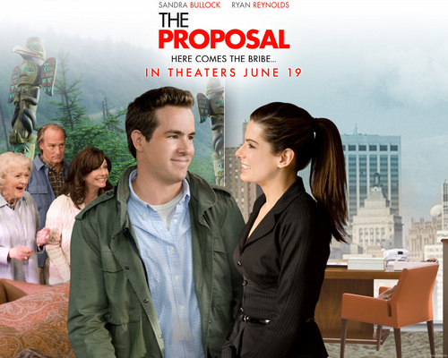 Ryan Reynolds Images The Proposal Hd Wallpaper And Background Photos
