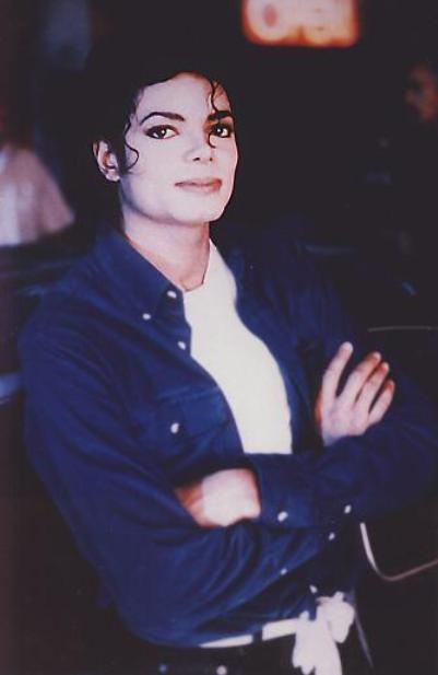 The way you make me feel ;) - Michael Jackson Photo (7153064) - Fanpop