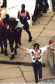They don't care about us ;) - michael-jackson photo