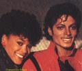 Thriller - michael-jackson photo