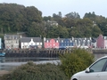 Tobermory - scotland photo