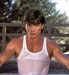Tom hot tubbing - tom-welling icon