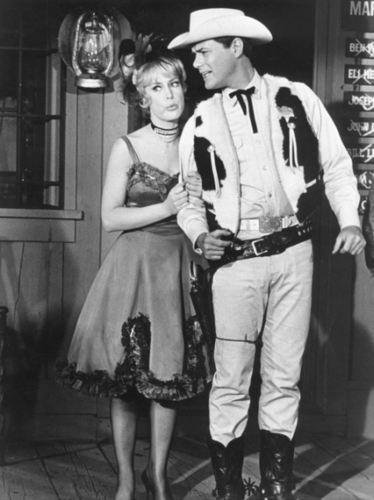 Tony and Jeannie