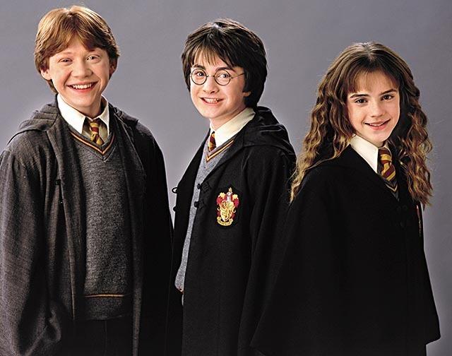 Harry potter ringtone
