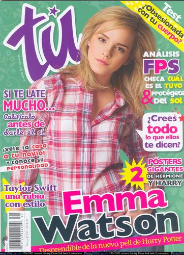 Tu magazine