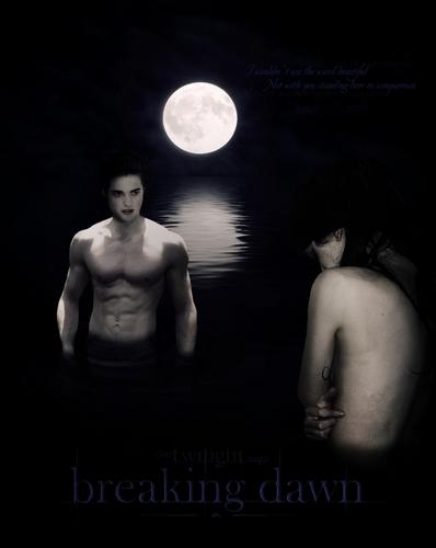 Twilight Saga Posters