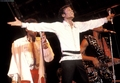 Victory Tour - michael-jackson photo