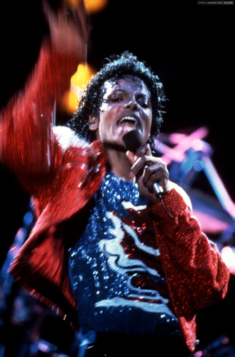 Victory Tour