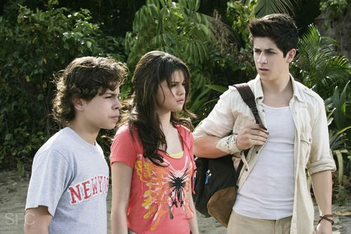 WOWP Movie Stills