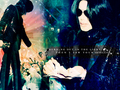 Wallpaper  - michael-jackson photo