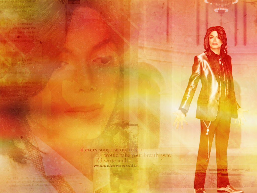 Wallpaper - michael-jackson wallpaper