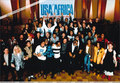 We are the world  - michael-jackson photo
