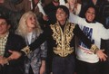 We are the world  - michael-jackson photo