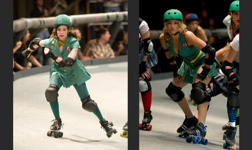 Whip It! Official fotos