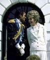 White House: Presidental award...))) - michael-jackson photo
