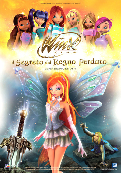 Winx The Movie - winx-club-movie photo