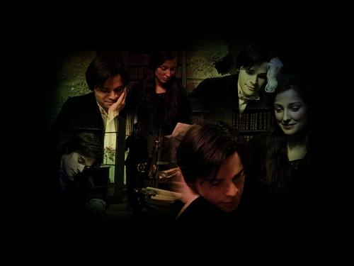 Yuri and Tonya দেওয়ালপত্র