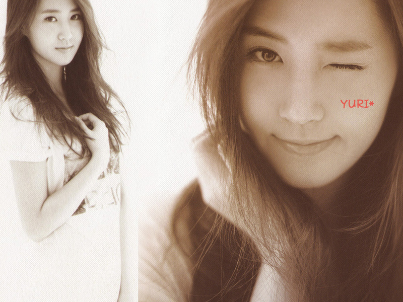 girls generation tiffany genie. Yuri - Girls Generation/SNSD