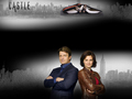 stana-katic - castle wallpaper