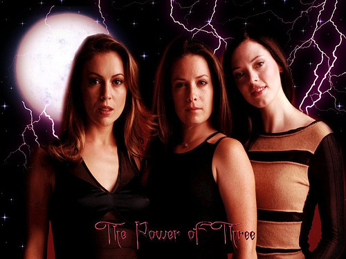 charmed 4 ever!<3