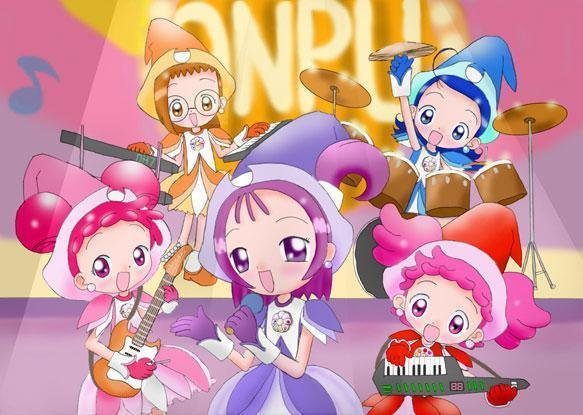 Magical Do Re Mi Images Doremi Band Wallpaper And Background Photos