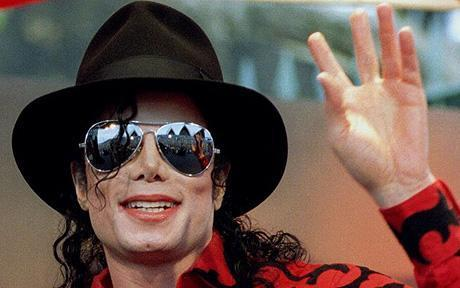 goodbye mj thanks for the magic R.I.P