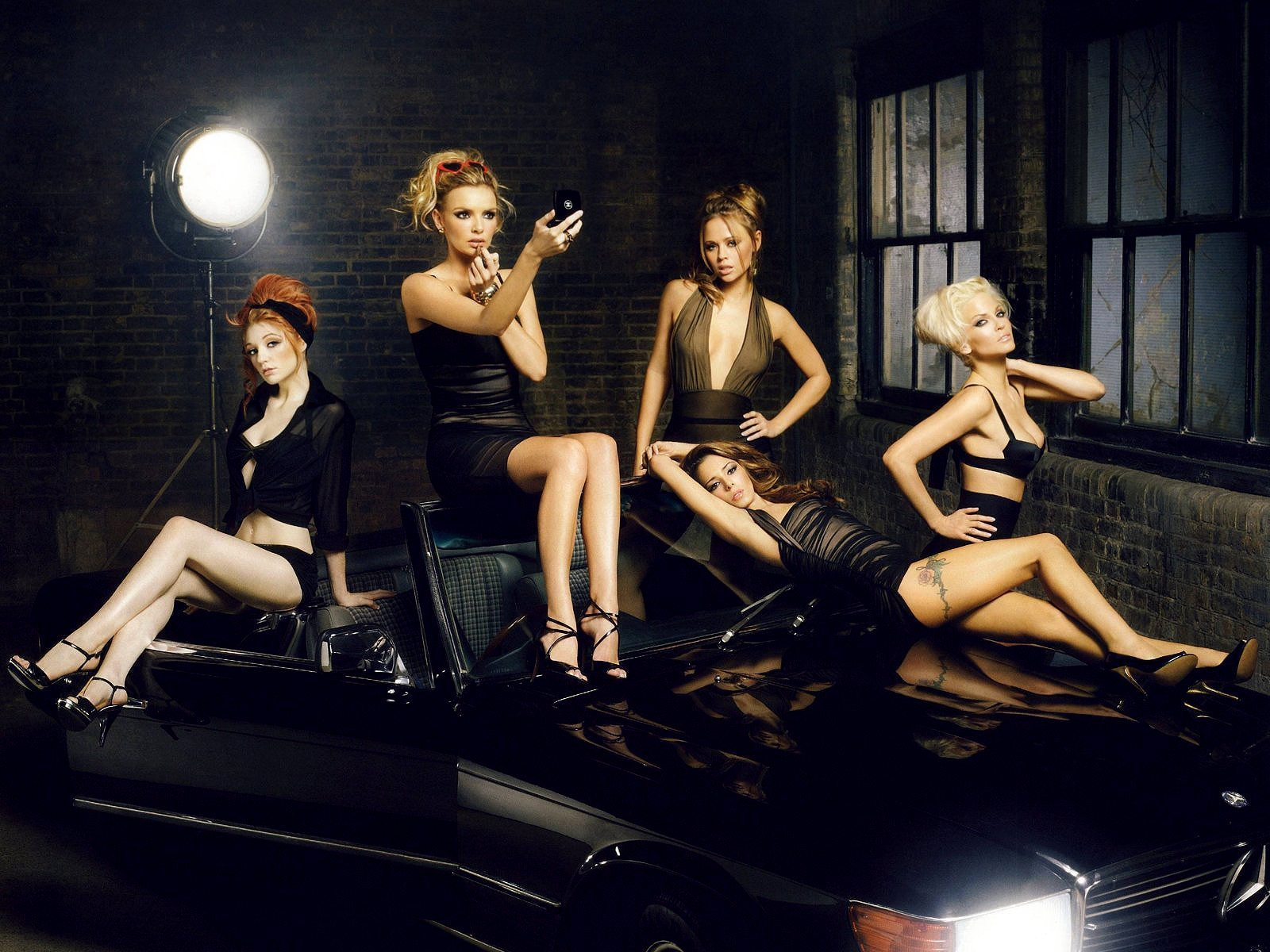 Girls Aloud - News, views, gossip, pictures, video - Chronicle Live Girls aloud pictures 2018