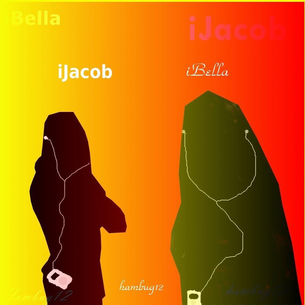 iJacob and iBella
