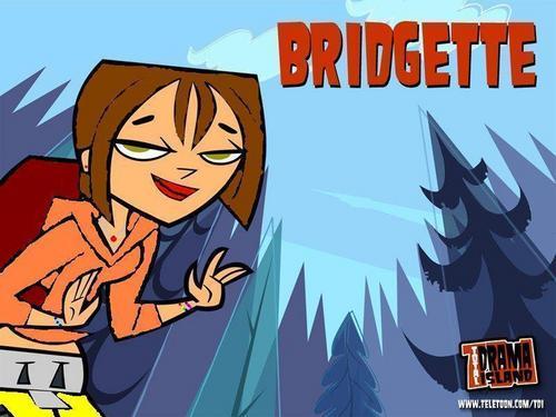 me as brigette