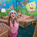 Spongebob Squarepants room