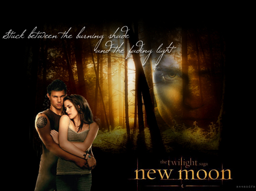 new moon*