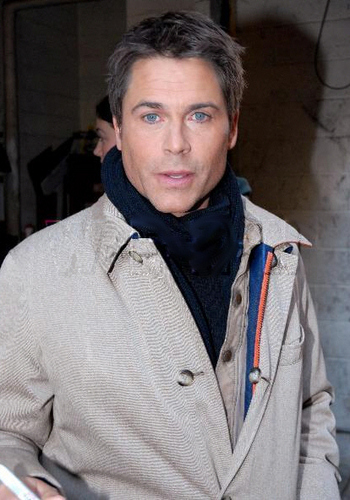 Rob Lowe kertas dinding called rob