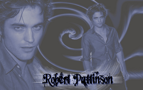 robert Pattinson. =) - robert-pattinson Wallpaper