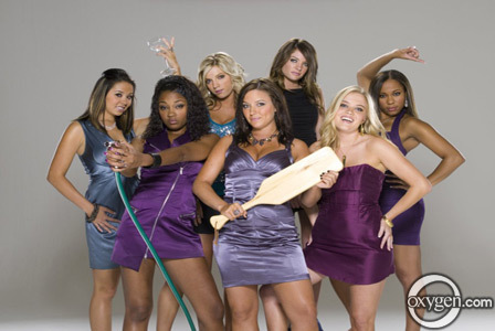 Season 3 the bad girls club photo