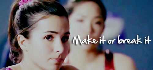 shameless advertising for-make it au break it-<3