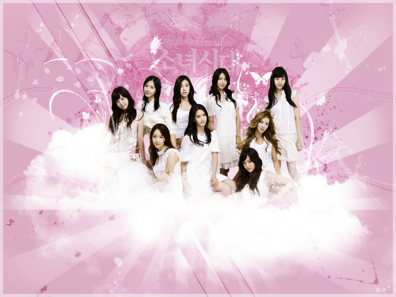 girls generation snsd. snsd - Girls Generation/SNSD