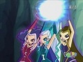the trix in action - winx-the-trix photo