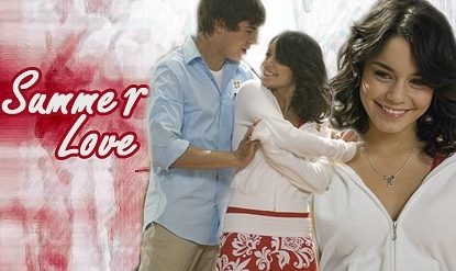 High School Musical images troyella wallpaper and background photos
