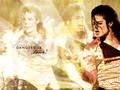 michael-jackson - wallpaper ;) wallpaper