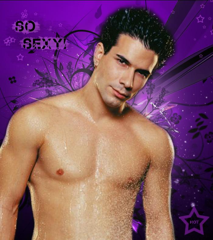 Marc Terenzi - is an American pop singer, member of the Natural WeraFD-marc-terenzi-7133890-700-790