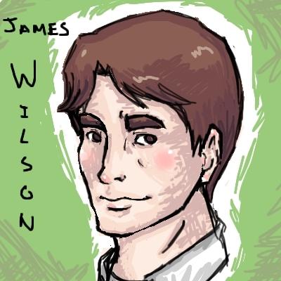 wilson drawing